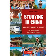 A visit to China can change your life. Would you like to study in China, but are not sure what you will find there? A trip to China to live, work or study promises an amazing, life-changing experience in the most historically and culturally fascinating nation on earth. Find all the information you need for your educational experience abroad in Studying in China.