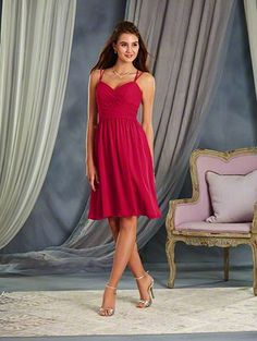 Alfred Angelo Bridal Style 7371S from Signature Bridesmaids