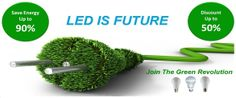 LED is Future.