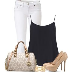 """Untitled #291"" by denise-schmeltzer on Polyvore"