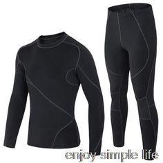 a0a81a746de 2013 New Winter Men s Thermal Fleece Underwear Outdoors Sports Hot-dry Warm  Thick Inner Wear O Neck Warm Polartec Base layer