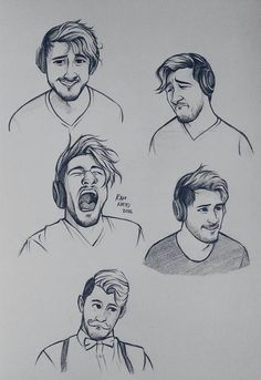 Markimoo Sketches by RamNieto on DeviantArt