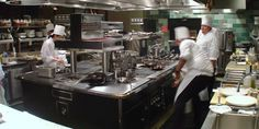 Dear Lissy: Ten Top Lessons from Restaurant Kitchens