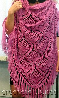 Pin by patricia hess on free crochet shawl shrug poncho pin by patricia hess on free crochet shawl shrug poncho patterns pinterest shawl crochet and photography dt1010fo