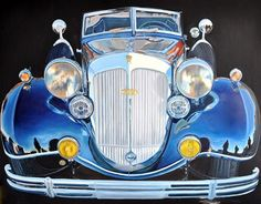 horch car 2
