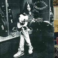 Neil Young will always be awesome!!