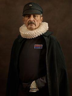 Admiral by Sacha Goldberger