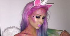 This Magical Unicorn Costume Has Been Pinned Over 100,000 Times