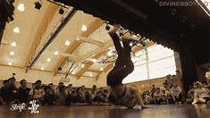 <b>Here are 25 amazing gifs that exhibit some of the best talent from around the world.</b>