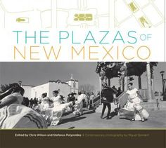 """""""The Plazas of New Mexico"""" for @tupress"""