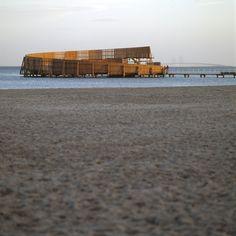 Kastrup Sea Bath / White arkitekter AB