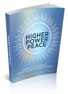 Higher Power Peace (MRR)