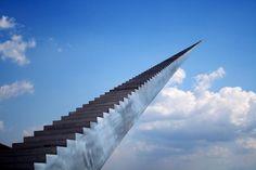 7-Infinite Staircase by David McCracken