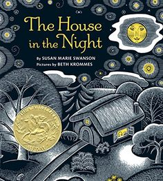 The House in the Night by Susan Marie Swanson http://smile.amazon.com/dp/0547577699/ref=cm_sw_r_pi_dp_scHfxb15F93GQ