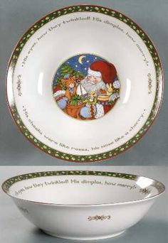 Portmeirion Christmas Story at Replacements Ltd & Portmeirion Christmas Story at Replacements Ltd | Christmas Story ...