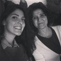 """@ttohumcutt's photo: """"Annem! #happymothersday #MothersDay #mom #selfiewithmom #selfie #annemleselfie #annelergunu kutlu olsun #iyikivarsin"""""""