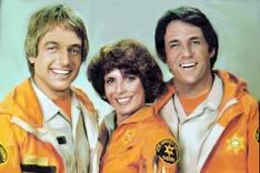 Flight Suit Princess Joanna Cassidy and Putzes, 01