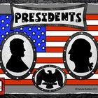 Free from Charlotte's Clips - United States clipart set includes:George Washington, Abraham Lincoln, Eagle,United States Flag, and Banner.