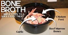 Bone broth is a pot full of delicious and nutritious minerals and nutrients that dogs love. We'll show you step-by step how to make bone broth for your dog.
