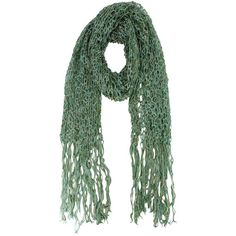 Mint Green Oversize Jazzy Knit Unisex Winter Scarf ($12) ❤ liked on Polyvore featuring accessories, scarves, heavy, mint green, mint scarves, loop scarves, mint green scarves, knit shawl and oblong scarves