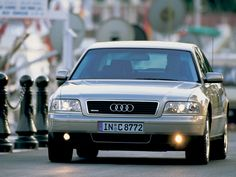 Audi A8 Audi A8, Classic Cars, Vehicles, Legends, Germany, History, Awesome, Cars, Historia