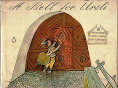 Selina Chonz Alois Carigiet Bell for Ursli 1953 HC DJ | eBay