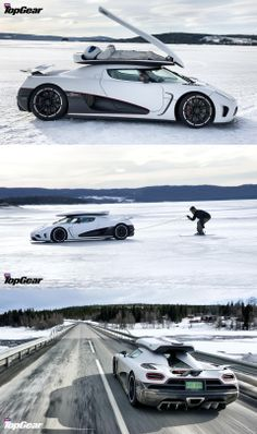 Top Gear what would we do without you. XD