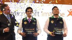 Loja triunfó con Brain Learn en Imagine Cup   Imagine Cup el certamen que Microsoft realiza a nivel mundial tuvo también este año su edición de Ecuador la misma que culminó con un ganador en la primera semana de abril.  Esta es la edición número 14 del evento en el cual se plantea el desafío a varias comunidades de desarrolladores de las universidades del Ecuador para que puedan ejecutar proyectos tecnológicos que representen un aporte para el país y para el mundo. Este año las categorías en…