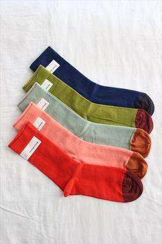 Bonne Maison Socks / Uni - Other Brand,LEGGINGS&SOCKS - Veritecoeur(ヴェリテクール)