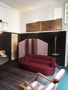 Inside Dimore Studio's Apartment