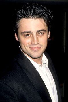 Matt Leblanc: Then