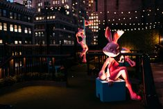 Gallery - Moxy Times Square