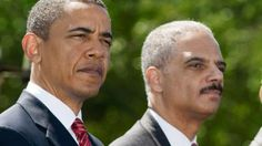 Rev. Graham: Obama, Holder Pushing a 'New Morality That Does Not Include God' -- 'An Anti-Christ Movement'