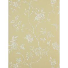 Buy Colefax & Fowler Delancy Wallpaper Online at johnlewis.com
