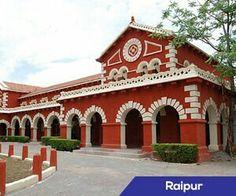 Town hall @Raipur