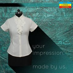 #catering #uniforms