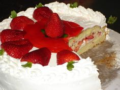 tres leches recipe - Google Search
