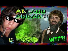 ALLAHU AKBAR INTENTA NO REIR CON ESTE VIDEO | Los Mejores Videos De Risa...