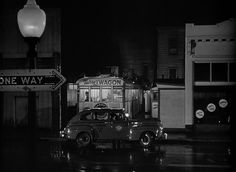 Dark Passage (1947) , Film Noir, Clifton Young, Douglas Kennedy.,  Agnes Moorehead