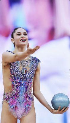 Gymnastics Competition, Rhythmic Gymnastics Leotards, Wattpad, One Piece, Swimwear, Life, Inspiration, Women, Art
