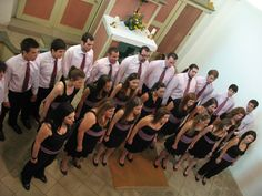 Int. Johannes Brahms Choir Festival and Competition