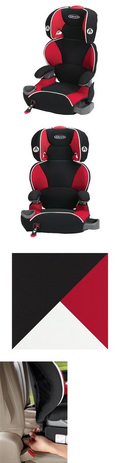 Booster to 80lbs 66694: Child Safety Booster Car Seat With Latch System, Atomic Best Of 2018 -> BUY IT NOW ONLY: $96.28 on eBay!