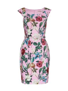 Botanical Romance Dress | Review Australia Vintage Inspired Dresses, Vintage Outfits, Vintage Clothing, Girls Wardrobe, My Wardrobe, Beautiful Outfits, Beautiful Clothes, Fashion Dresses, Floral Fashion