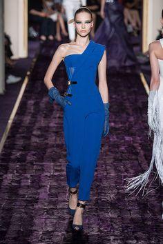 Atelier Versace Autunno-Inverno 2014-2015 - Alta moda