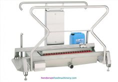 Boot Sole and Hand Washing Systems  http://hendersonfoodmachinery.com/