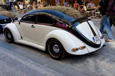 Volkswagen Beetle Vintage, Car Volkswagen, Vw Cars, Vw Rat Rod, Vw Vintage, Beach Buggy, Unique Cars, Modified Cars, Vw Beetles