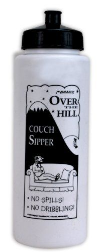 BigMouth Inc Over The Hill Couch Sipper >>> Check out the image by visiting the link.
