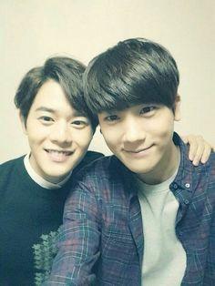 Dongjun & Hyungsik