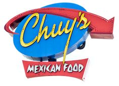 Chuy's Mexican Food (Avocado Stuffed with Chicken - Usually a daily special) - Various locations in Texas