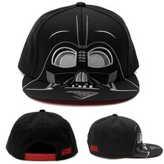 Star Wars Glow In The Dark Imperial Stormtrooper New Era 59Fifty Fitted Hat Cap